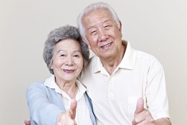 7 biện pháp để có một lá gan khỏe ở người cao tuổi