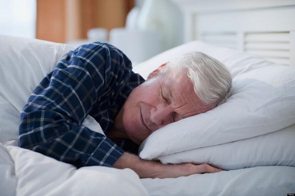 Viên uống thảo dược Panacea giúp người lớn tuổi ngủ ngon hơn
