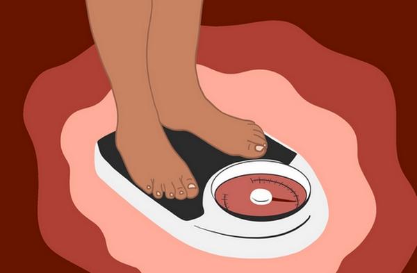 Kiểm tra BMI hàng tháng để duy trì cân nặng hợp lý
