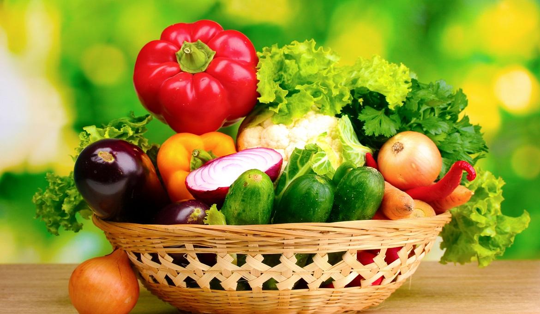 Cung cấp cho cơ thể những thực phẩm sạch để kéo dài tuổi thọ của lá gan