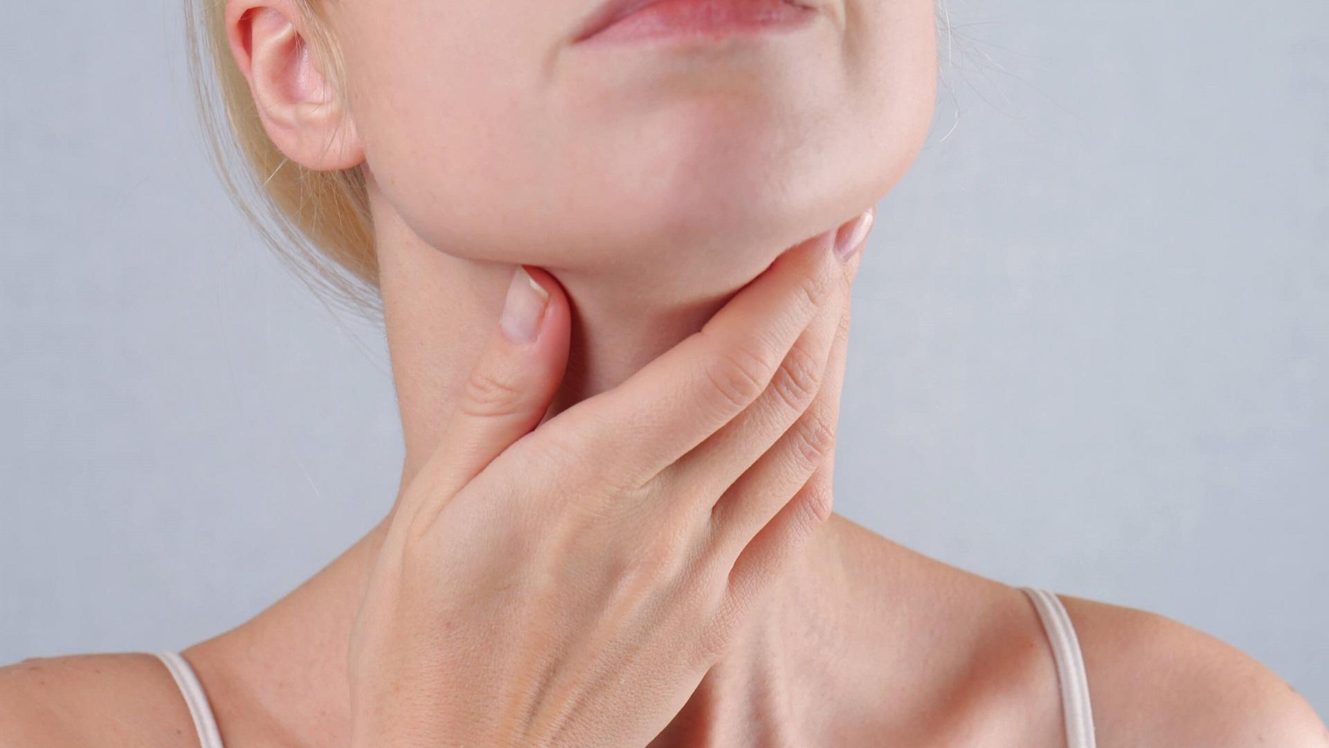 Ung thư tuyến giáp thường không gây triệu chứng gì đặc biệt